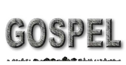 GOSPEL part 1
