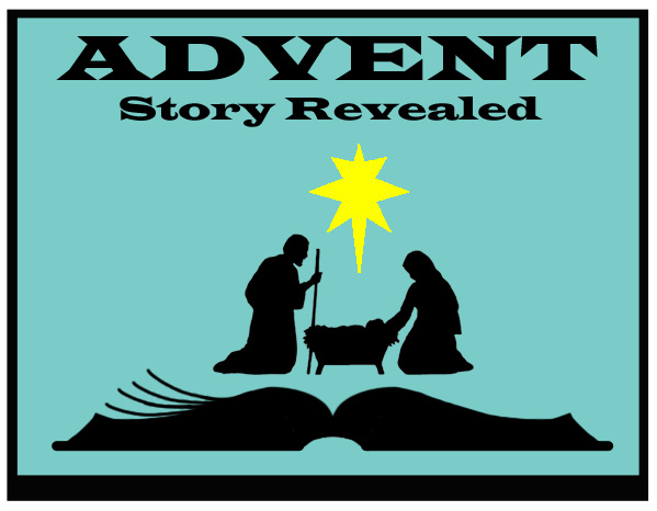 ADVENT Story Revealed part 8