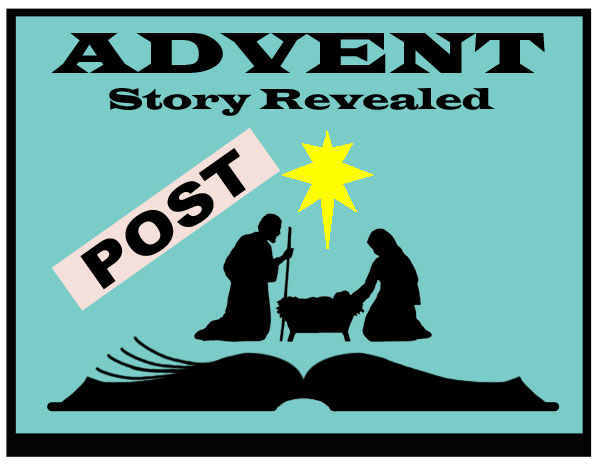 POST ADVENT Story Revealed part 17