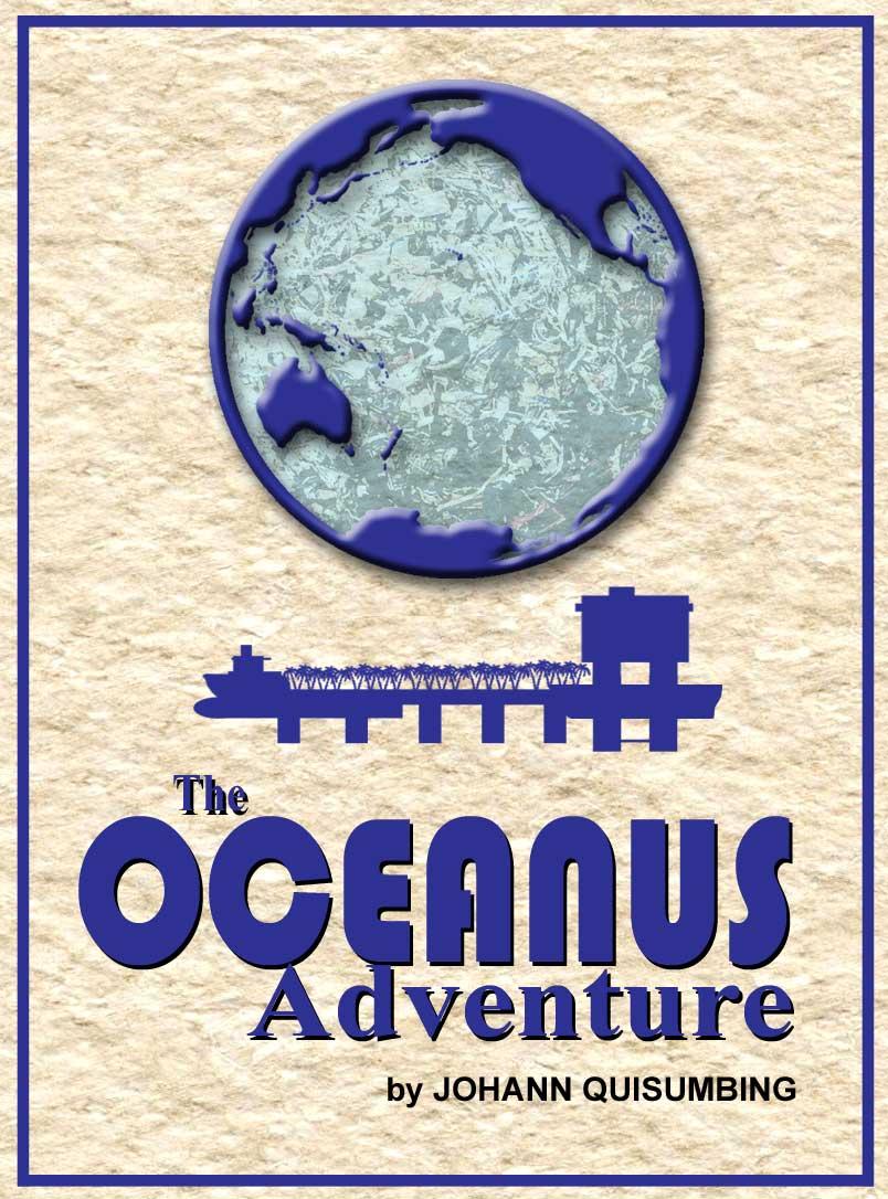 OCEANUS ADVENTURE #2